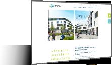 Appartement et commerce à vendre à Tournai | Jardins Pasture