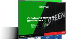 Neon Alex | Création d'enseignes lumineuses