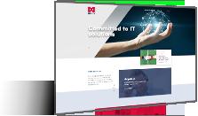 Nexis | Votre partenaire IT