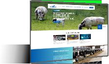 Nutrilor | Spécialités minérales pour bovins, chevaux et moutons