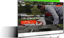 La housse de protection pour votre vélo | Snakeskin