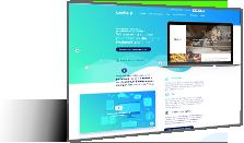 Webup : Agence web Namur - Création de site internet